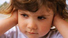 Почему в ушах ребенка много серы
