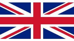 Какова история происхождения флага Великобритании