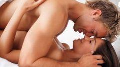 Как заниматься сексом