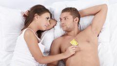 Как использовать презерватив