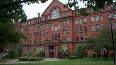 Где находится Гарвард