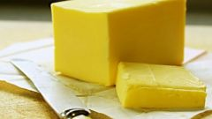 How to determine the presence of extraneous additives in butter