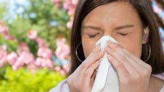 Может быть аллергия на нервной почве