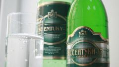 What is the difference between mineral water Essentuki 17 and 4