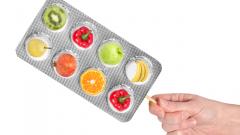 Где содержатся витамины