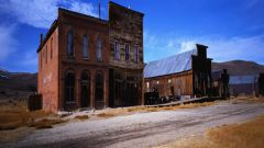 Какие существуют города призраки в Америке