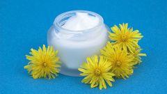 Что может входить в состав детского крема