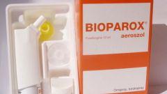 Чем можно заменить «Биопарокс»