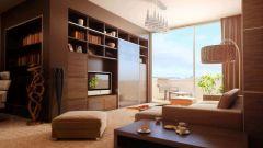 Где жить - в квартире или коттедже?