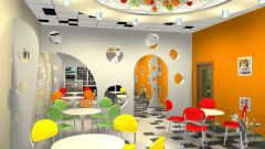 Каким должен быть детский ресторан