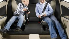Until what age to use car seat