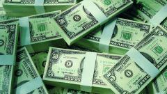К чему снятся бумажные доллары