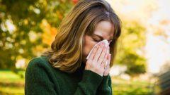 Есть вакцина против аллергии
