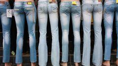 Как в СССР делали джинсы-варенки