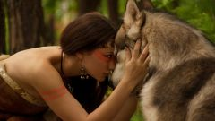 Как приручить волка