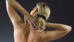 Как лечить шейный отдел позвоночника