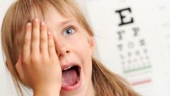 Помогают ли глазные капли при близорукости у ребенка