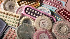 Противозочаточные таблетки при грудном вскармливании