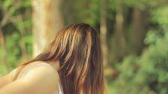 Как определить густоту волос