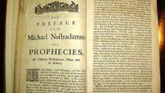 Какие из пророчеств Нострадамуса сбылись