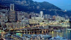 Why the people of Monaco are called Monegasque