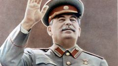 Where Stalin is buried