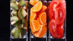 Что такое восстановленный сок