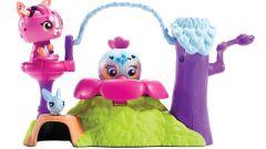 Чем игрушки Зублс отличаются от Бакуганов