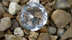 Горят ли алмазы