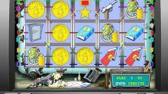 Почему запретили игровые автоматы