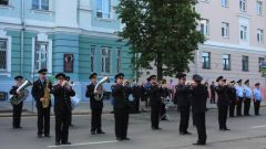 What is the history of the national anthem of Russia