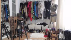 Как выбрать вешалку для одежды и обуви