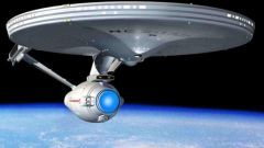 Как выглядит корабль для межзвездных перелетов