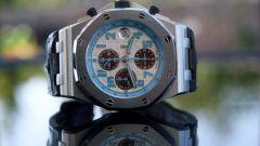Где купить элитные швейцарские часы