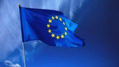 Как выглядит флаг стран Евросоюза