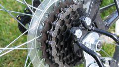 Как заменить цепь на велосипеде