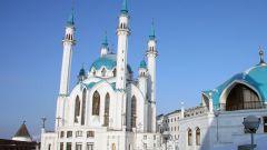 Грозит ли России исламизация