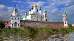 Где можно посмотреть панорамы Золотого кольца России