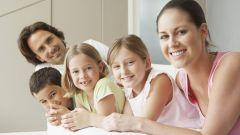 Что изменилось в законе о многодетной семье