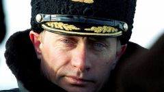 Whether served in Putin in the army