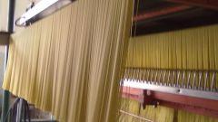Как изготавливают макароны
