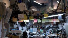 Как правильно организовать пространство на работе