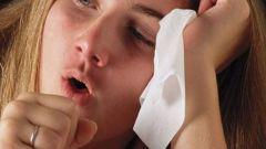 Что такое кашель