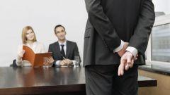 Как ответить работодателю на неприятные вопросы
