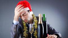 Как прийти в себя после употребления алкоголя