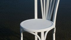 How to repair cracked wooden chairs