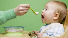 Чем кормить годовалого ребенка