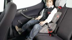 Как перевозить ребенка в такси