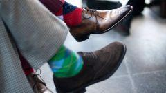 Как подбирать носки