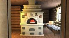 Как построить печку дома